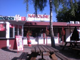 Karoline Cafe