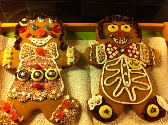 gingerfolk