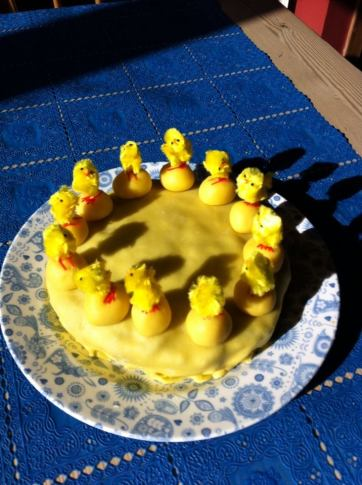 chickcake