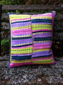 NLcushion